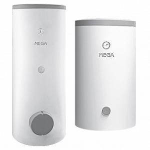 MEGA W-E 125.81 водонагреватель косвенного нагрева