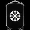 Расширительный бак вертикальный EVAN WATV (холодная вода)