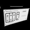 Пульты управления для электрокотлов ЭПО 7,5-30